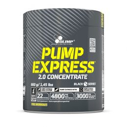 Pump Express 2.0 OLIMP...