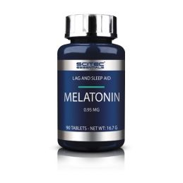 MELATONIN SCITEC ESSENTIALS