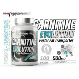 L-CARNITINE EVOLUTION...