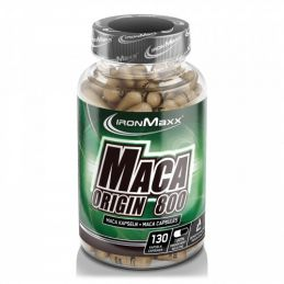 MACA ORIGIN 800 IRONMAXX