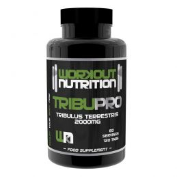 TribuPro - Workout Nutrition