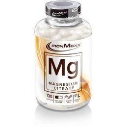 MG magnésium IRONMAXX 130 caps
