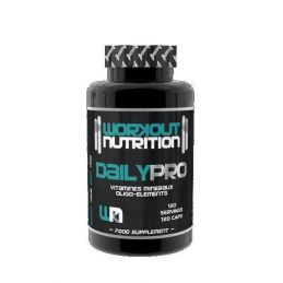 DAILYPRO - WORKOUT NUTRITION