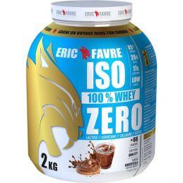Iso 100% Whey Zero Eric Favre