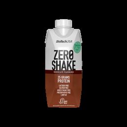 Zéro Shake - BIOTECH USA