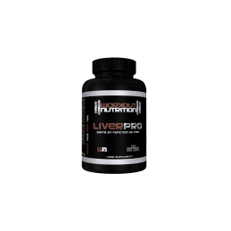 Liverpro - WORKOUT NUTRITION