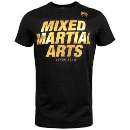 T-SHIRT MMA VENUM TEAM