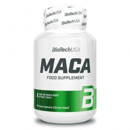 Maca - BIOTECH USA