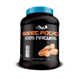 Sweet Potato Powder -...