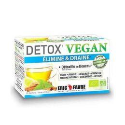 Détox Vegan - 20 sachets-...