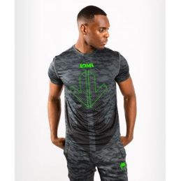 T-SHIRT DRY TECH VENUM...