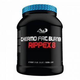 Thermo fat burner RIPPEX 8...