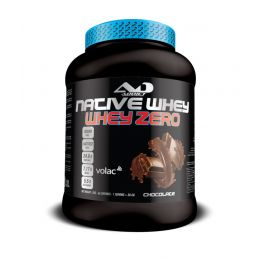 Native Whey Zéro ADDICT...