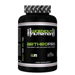 Arthropro WORKOUT NUTRITION