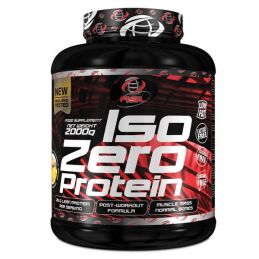 Iso Zéro Protein ASL