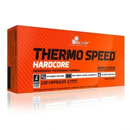 Thermo speed hardcore - Full Musculation