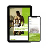 Ebooks Musculation : nutrition sportive et coaching sportif !