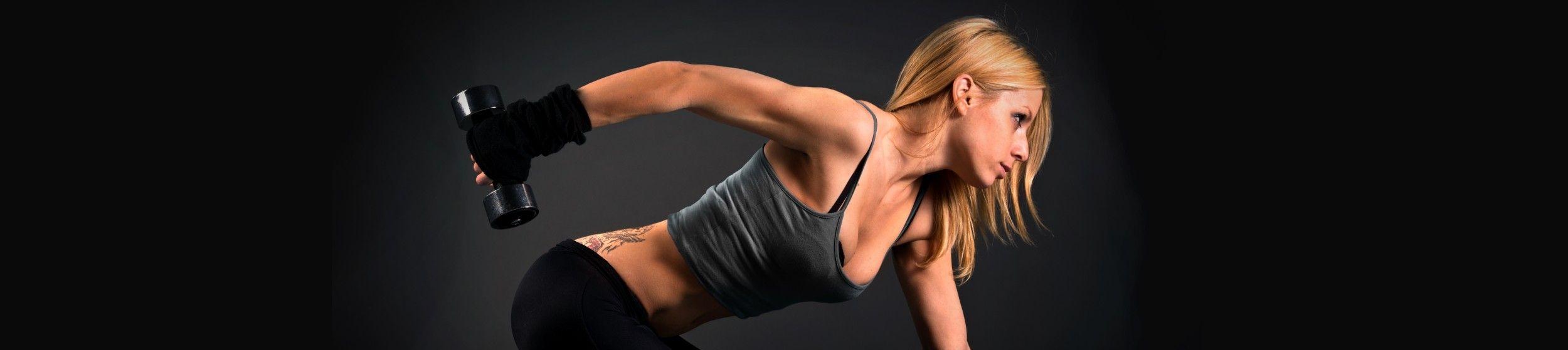 produit de musculation entrainement